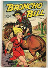 View Image 1 of 6 for Broncho Bill No.6 Inventory #1341836
