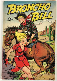 Broncho Bill No.6