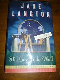 The Face on the Wall: A Homer Kelly Mystery