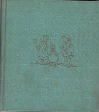 image of Mother Goose Seventy-Seven Verses with Pictures by Tasha Tudor