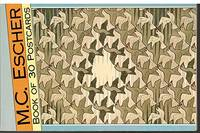 M. C. Escher: Book of 30 Postcards