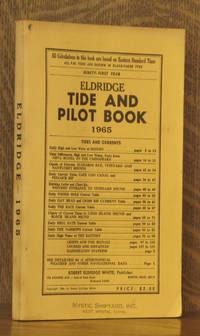 ELDRIDGE TIDE AND PILOT BOOK 1965