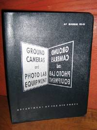 Ground Cameras and Photo Lab Equipment