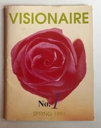 Visionaire. No. 1: The Innocent Issue (Spring 1991). By Stephen Gan. Contributors: James Kaliardos, Elaine Gan, Ruben Toledo, Bill Cunningham, Adeline André, Pierre et Gilles, Cecilia Dean, David McDonough, Josef Astor, Dean Chamberlain, Juan Botas, Ronnie Rivera, Cesar Bazan, Gregory Park, Gregory Foley. by Visionaire - Paperback - from Ars Libri Ltd (SKU: B235895-1)