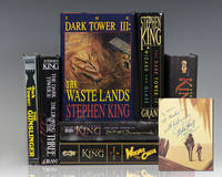 The Dark Tower Set. Volume I: The Gunslinger; Volume II: The Drawing of the Three; Volume III:...