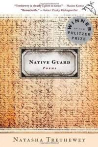 image of Native Guard[ NATIVE GUARD ] by Trethewey, Natasha (Author ) on Apr-01-2007 Paperback