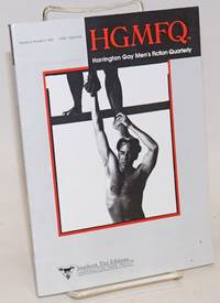 HGMFQ: Harrington gay men\'s fiction quarterly; vol. 2, #4, 2001