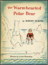WARM HEARTED POLAR BEAR