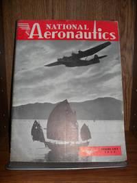 NATIONAL Aeronautics FEBRUARY, 1942