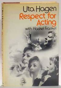 image of Respect for Acting