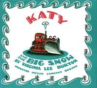 image of Katy and the Big Snow: Story and Pictures
