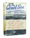 image of The Cruel Sea - the true first printing with the rare wrap-around band