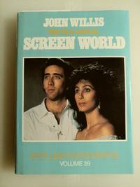 John Willis' 1988 Screen World