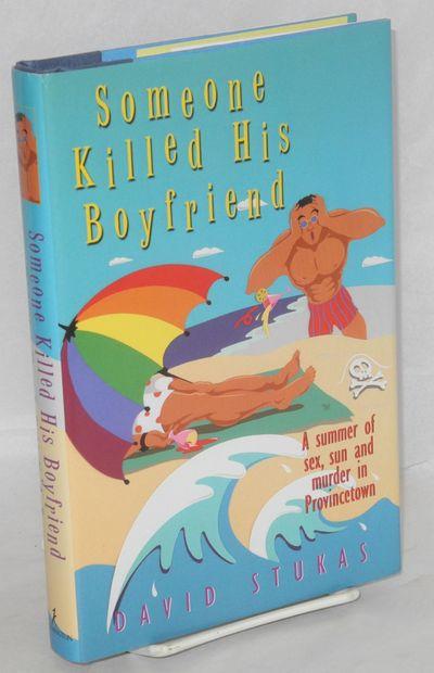 New York: Kensington Books, 2001. Hardcover. 249p., remainder mark else very good first edition, fir...