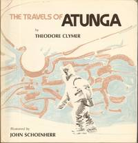 image of THE TRAVELS OF ATUNGA