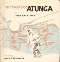 THE TRAVELS OF ATUNGA