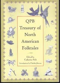 Qpb Treasury Of North American Folktales
