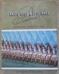 Radio City Music Hall Pictorial; Rockefeller Center, New York