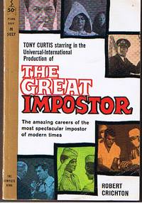 image of GREAT IMPOSTER [THE]