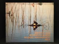Birds of Oak Hammock Marsh Wildlife Management Area