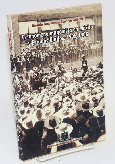 Zacatecas: Centro de Investigaciones Históricas, Universidad Autónoma de Zacatecas, 2000. 196p., o...
