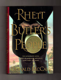 image of Rhett Butler's People: The Authorized Novel Based on Margaret Mitchell's 'Gone with the Wind' . First Edition, First Printing