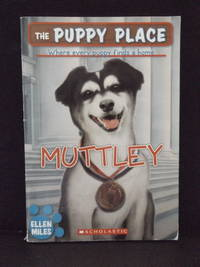 The Puppy Place - Muttley