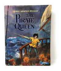 The Pirate Queen by MCCULLY, EMILY ARNOLD