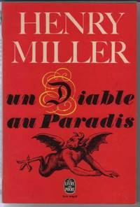 image of Un diable au paradis