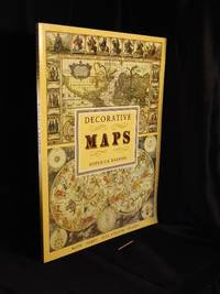 Decorative maps - With forty full colour plates