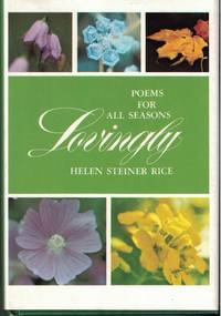 image of Poems For All Seasons Lovingly