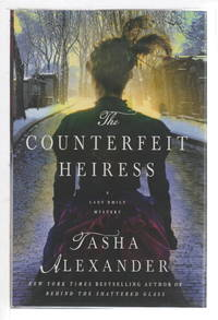 image of THE COUNTERFEIT HEIRESS: A Lady Emily Mystery.