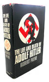 image of THE LIFE AND DEATH OF ADOLF HITLER