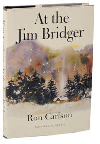 At The Jim Bridger (Review Copy)