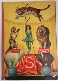 Tony and the Circus Boy [ Circus Pop-Up ]. 305