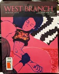 West Branch poetry magazine No. 86 Winter 2018