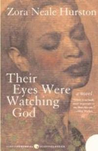 image of Their Eyes Were Watching God (Turtleback School & Library Binding Edition) (Modern Classics (Pb))