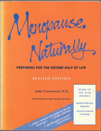 image of Menopause, Naturally: Preparing for the Second Half of Life
