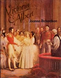 image of Victoria & Albert