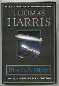 NY: Dutton, 2000. The 25th Anniversary edition, first prnt. Signed by Harris on the title page. Unre...
