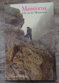 image of Manstorna -- Life on the Mountains -- SIGNED First Edition