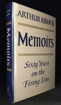 Memoirs; Sixty Years on the Firing Line