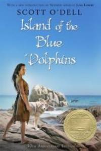image of Island Of The Blue Dolphins (Turtleback School & Library Binding Edition)