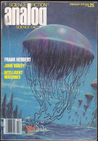 Analog Science Fiction / Science Fact, February 1979 (Volume 99, Number 2)