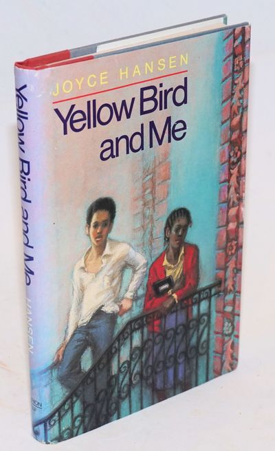 New York: Ticknor and Fields/Clation Books, 1986. Hardcover. 155p., very good first edition in quart...