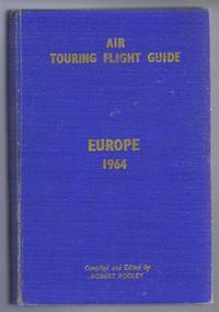 Air Touring Flight Guide, Europe, 1964