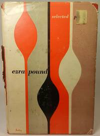image of Selected Poems of Ezra Pound