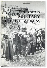 image of German Military Effectiveness