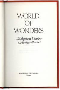 World of Wonders.