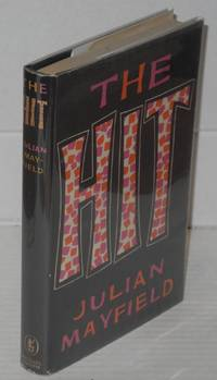 image of The Hit a novel